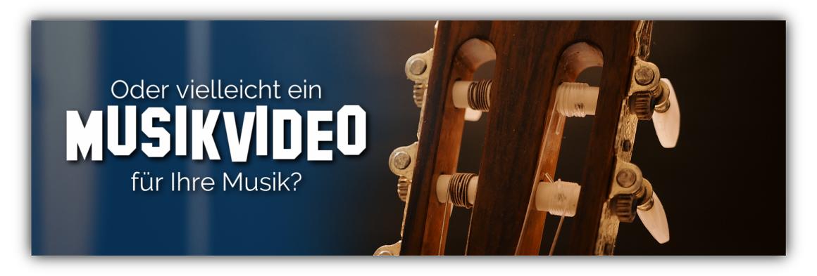 HP Musikvideo